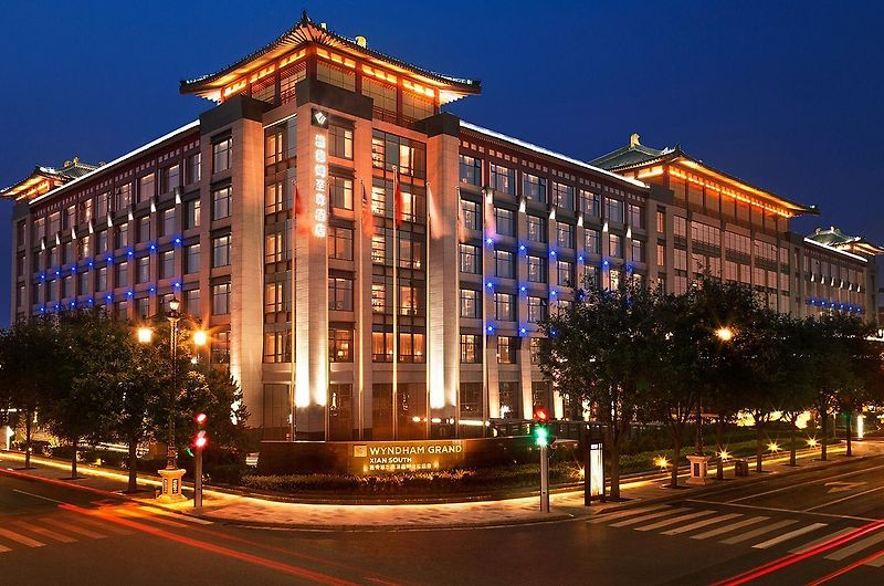 xi an shaanxi hotels apartments all accommodations in xi an rh tophotelsxian com